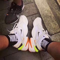 出货新配色Nike Air M2K Tekno V2 bet36是不是黑_英国bet36体育在线_bet36最新体育备用复古老爹鞋男女鞋 AO3108-006 36-45