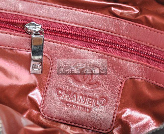 Chanel Аксессуары, сумки и обувь из осенне-зимних