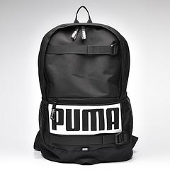 特价p45清PUMA彪马双肩包男女百搭运动包户外旅游背包学生书包时尚休闲包07470601