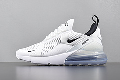 NikeAirMax270真标男女子休闲运动气垫跑步鞋AH8050100男女鞋3645