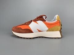 新百伦NB327NewBalance327休闲运动慢跑鞋MS327CLA男女3644