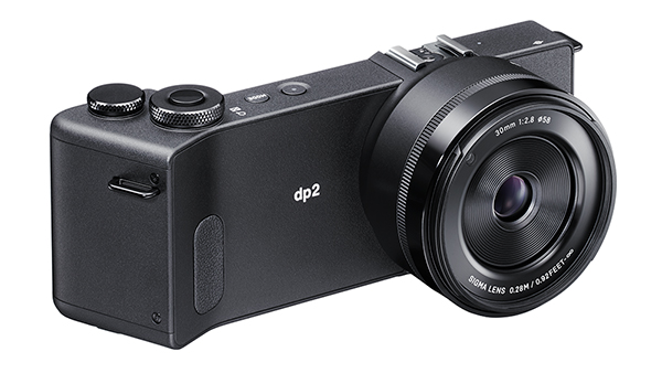 Sigma-Quattro-DP2-camera