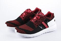 阿迪达斯Y3 Adidas pure 黑红39-45 泡沫 编织 Primeknit Boost ZG