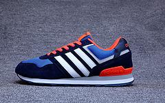 真标 出货!39--44 阿迪达斯 Adidas NEO 10k AQ1562