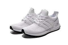 阿迪达斯 Adidas Ultra Boost 爆米花二代 阿迪爆米花2代 白色36-39