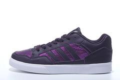 范冰冰同款板鞋 阿迪达斯板鞋 阿迪达斯范冰冰同款板鞋 紫色 S773397 36-39