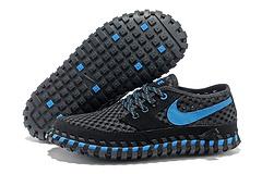 qq红包秒抢软件ACG LONG CI 编织鞋 户外运动透气鞋40---44