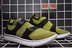 NIKE Air Sock Racer OG 空气袜子跑鞋 初代 真标可过淘宝 虎扑 卡其黑 36-45