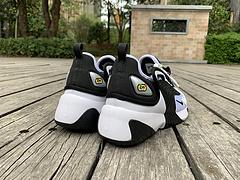 韩国直邮Nike ZOOM 2K女复古老爹鞋运动休闲跑步鞋AO0354 100