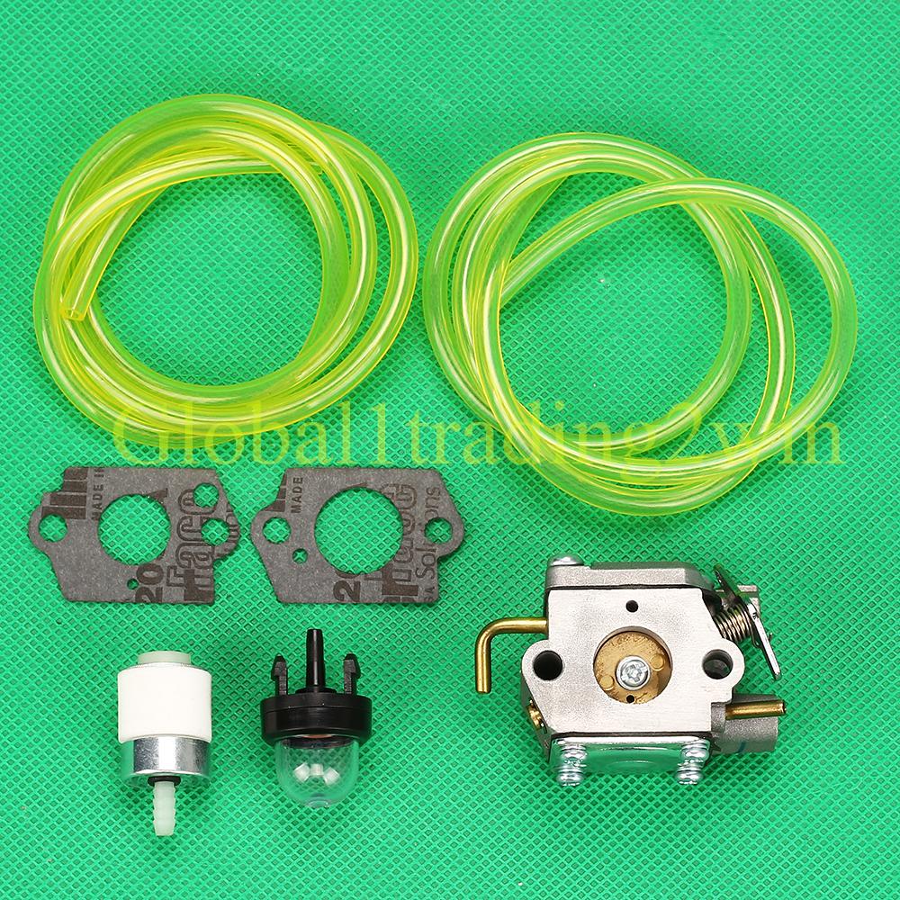 Ryobi 825r Carburetor Rebuild 825ra Parts List And Diagram 41cd825c038 Ereplacementparts Image Is Loading Carb Fit Wt 827 1 Ryan