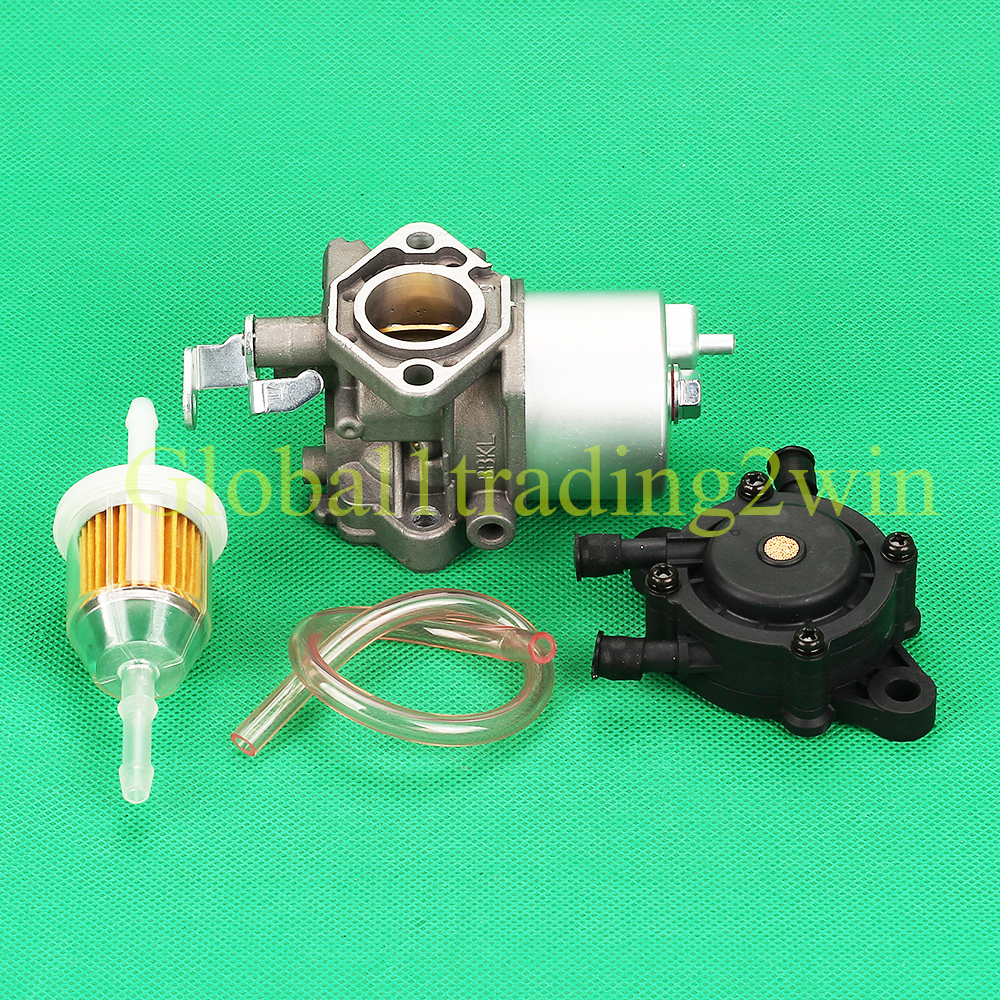 Carburetor Fuel Pump Filter Fit 1992