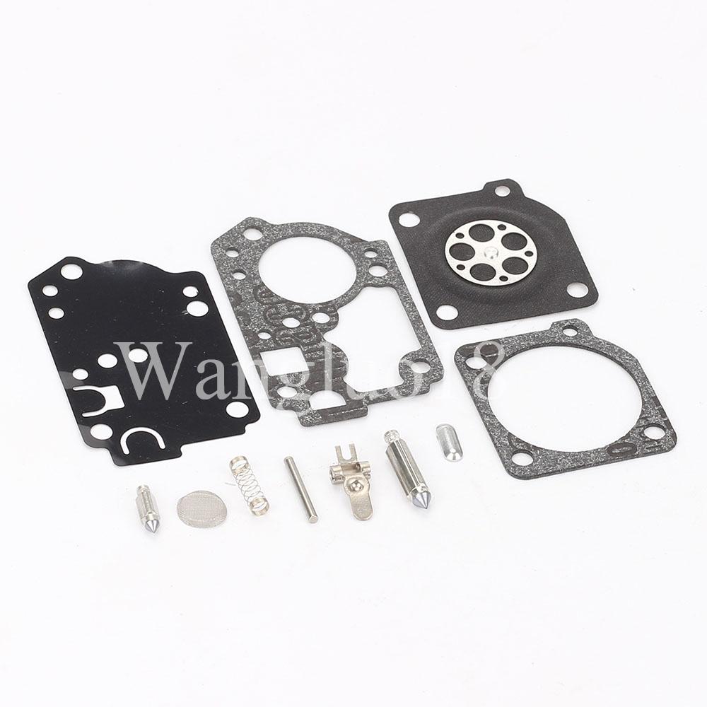 Vw T2 Engine Rebuild Kit: Carburetor Repair Kit Fit Zama C1U-W32 545006017 530039235