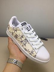 Adidas Stan Smith  经典史密斯小白鞋休闲鞋 ID:1669Y819 Size:36–39