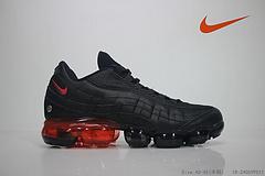 #qq红包秒抢软件Nike Air Max 95  #全掌气垫缓震 休闲复古跑步运动鞋  # ID:2405YP511 //24