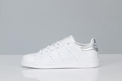 Adidas 史密斯 白银 36-44