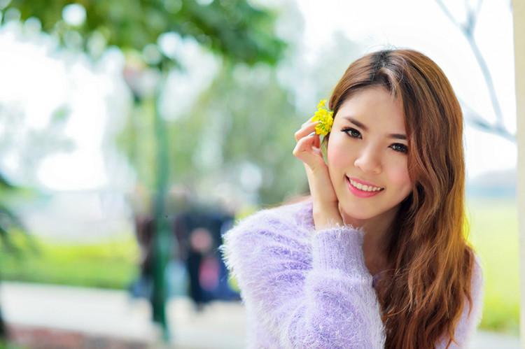 音画欣赏《你可知道我爱谁》 - 杨兰 - dxyanglan 的博客