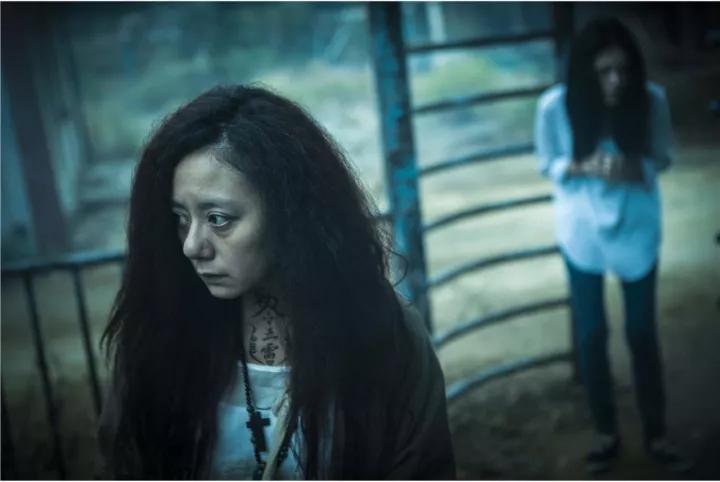 《红衣小女孩2》电影下载_结局真相_香港