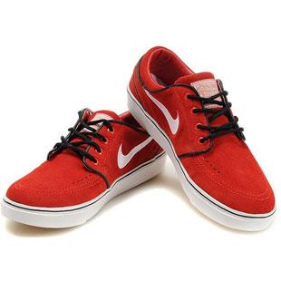 耐克鞋男-鞋 棕米色 酷男人 -耐克 nike 男板鞋 nike滑板鞋 SB3代 男子 板鞋 滑