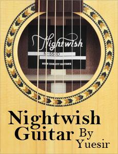 拉维斯Nightwish N-550D
