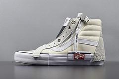 Vans Slip-On Cap LX 解构限定高帮滑板鞋 VN0A3TKMUCO