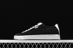 PumaSuedeClassicxChain五十周年纪念款潮流板鞋各大明星上脚36739703