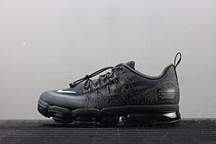 Nike Air Vapormax Run Utility 防水抽绳机能大气垫跑鞋 AQ8810-001