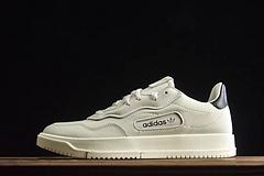 Adidas 阿迪达斯 SC Premiere 皮面休闲板鞋 CG6239