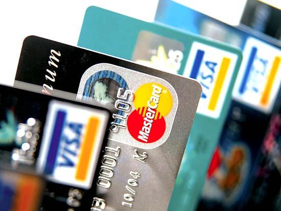 合理使用信用卡