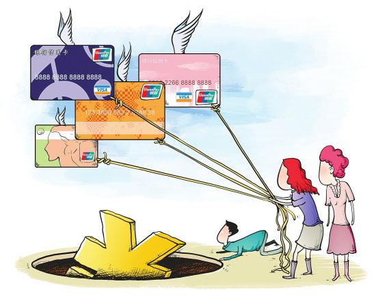 信用卡年费