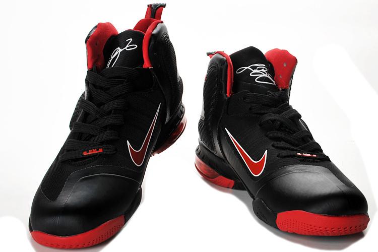 科比7代詹姆斯9代战靴篮球鞋男