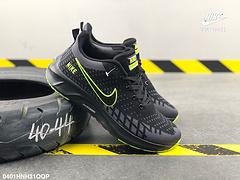 耐克登月系列编织飞线面运动休闲鞋编号0401HNH31QQP