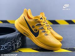 耐克秋冬款皮面登月36代运动休闲鞋NIKEAIRZOOMPEGASUS36CODY编号1216MZG39QQP