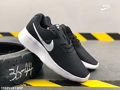 耐克冬款加厚伦敦三代牛津布面料运动休闲鞋NIKETANJUN编号1102VJX19RP