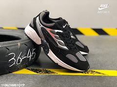 耐克幻影系列NIKEAIRGHOSTRACERAT5410皮革网面复古老爹鞋编号1106ZNM61QYP