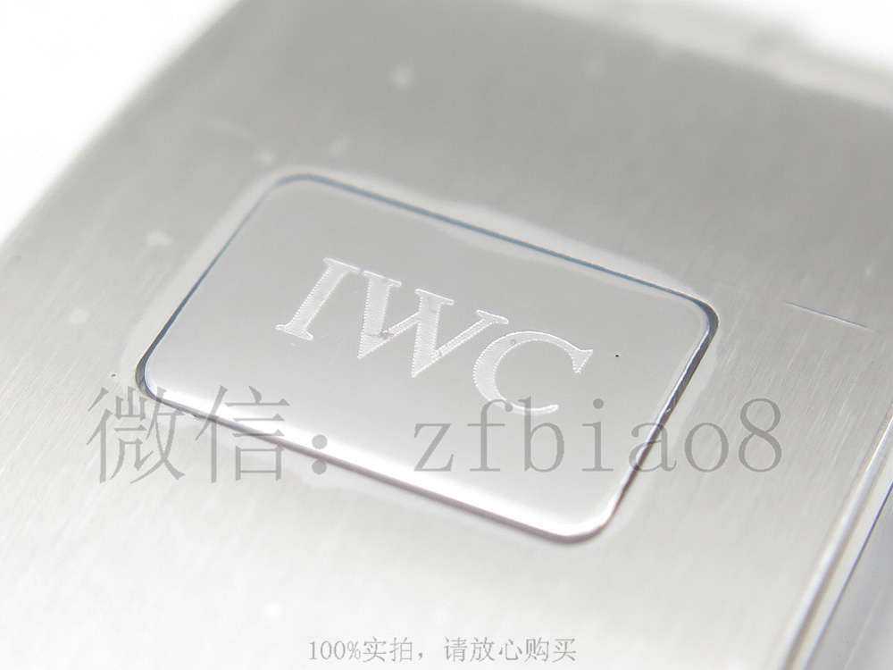 IWC 万国 飞行员系列 IW377710 飞行员计时腕表 ZF厂|ZF官网(19).jpg