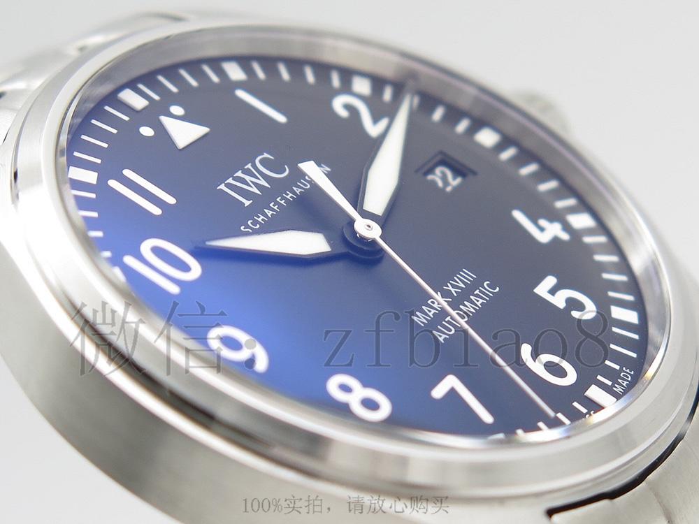 IWC 万国 飞行员系列 PILOT'S WATCH 马克十八 IW327011 ZF厂|ZF官网(3).jpg