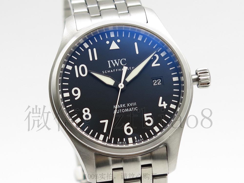 IWC 万国 飞行员系列 PILOT'S WATCH 马克十八 IW327011 ZF厂|ZF官网(4).jpg