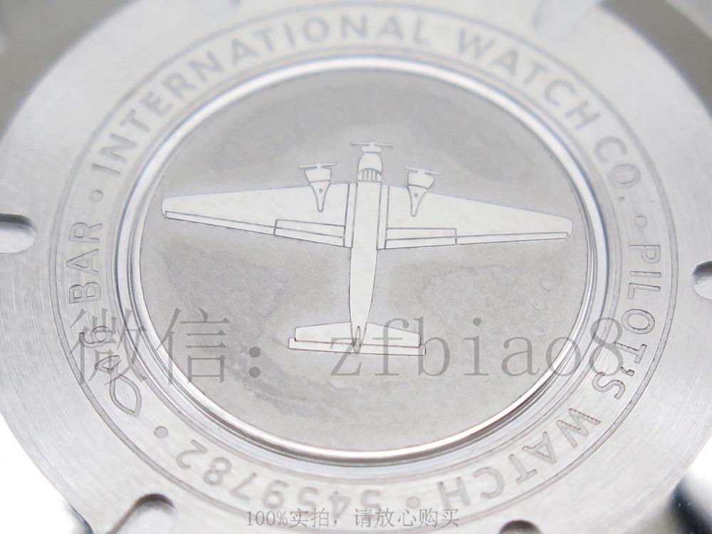 IWC 万国 飞行员系列 IW377710 飞行员计时腕表 ZF厂|ZF官网(15).jpg
