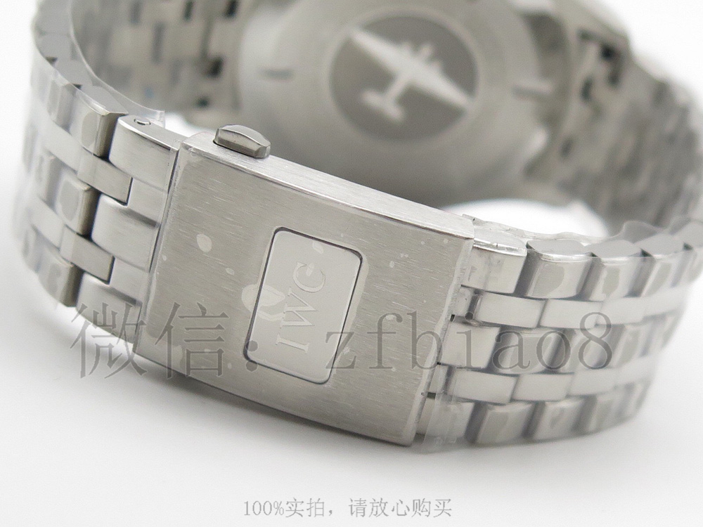 IWC 万国 飞行员系列 PILOT'S WATCH 马克十八 IW327011 ZF厂|ZF官网(10).jpg