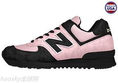 New Balance新百伦574运动鞋 美产36-39