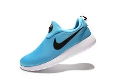 14年新款 货号644432 bet356在哪里玩_博彩bet356总部_bet356 手机游戏 Nike Rosherun Slip On 情侣款一脚蹬 懒人轻便休闲潮流运动鞋 36-44