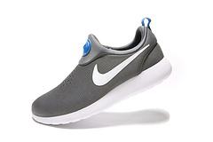 14年新款 货号644432 bet356在哪里玩_博彩bet356总部_bet356 手机游戏 Nike Rosherun Slip On男款一脚蹬 懒人轻便休闲潮流运动鞋 40-44