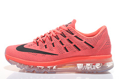 Nike bet356在哪里玩_博彩bet356总部_bet356 手机游戏 2016网面飞线 桔红/黑 女鞋 36-39