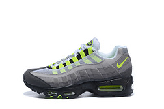 bet356在哪里玩_博彩bet356总部_bet356 手机游戏 Nike Air Max 95 20周年 复刻回归版本 男鞋40-46