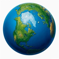 为了使人类能够不断繁衍,那么地球最多能养活多少亿人?