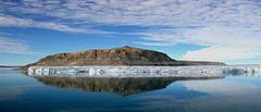 全球十座迷人无人岛