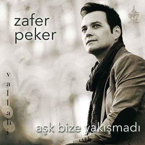 [土耳其]Zafer Peker-Vallahi Aşk Bize Yakışmadı (2013)mp3bst.com