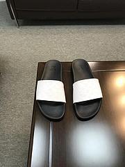 A7Louis Vuitton 18SS路易威登专柜新品同步 顶级版本 意大利进口原厂材质 开发私模印花 内里优质小羊皮 原厂橡胶大底 码数:38-46
