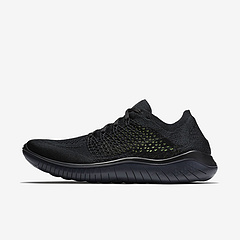 40-45 942838 002 Nike Free Rn Flyknit 2018 亚博集团赤足飞线跑鞋7 39 40 40.5 41 42 42.5 43 44 44.5 45