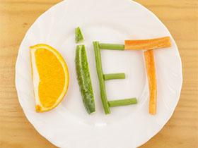 醒醒吧,节食减肥并不是科学减肥方法